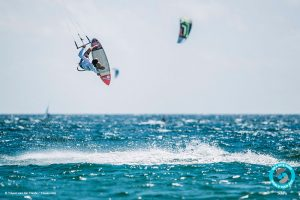 Paulino Pereira, GKA Kite-Surf World Tour Tarifa