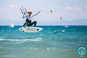 Matchu Lopes, GKA Kite-Surf World Tour Tarifa
