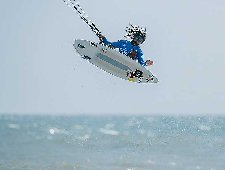 Image for Dakhla 2017 – Final Day Expression Session