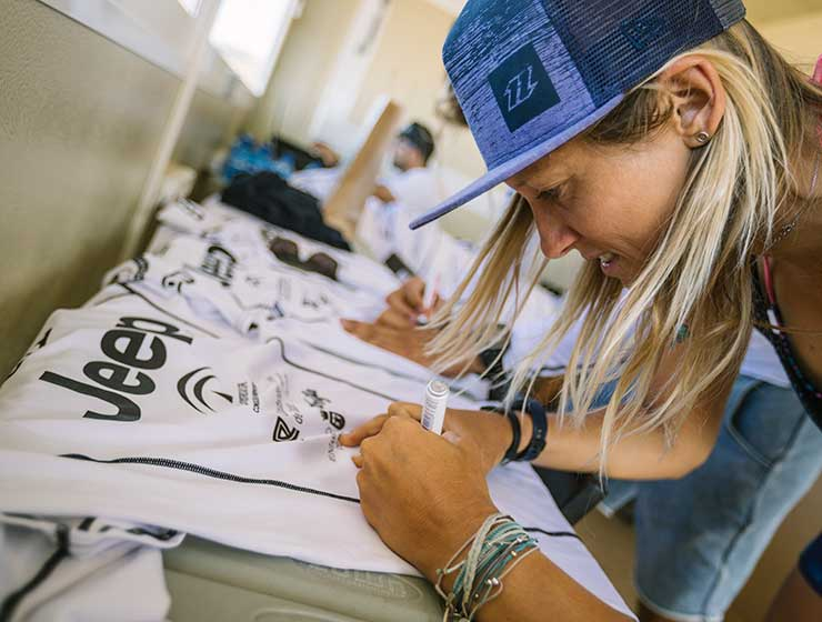 Image for GKA Kite-Surf World Tour 2017 Kicks-Off in Tarifa