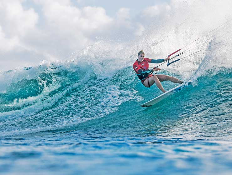 Image for Women's Final Mauritius – Action Highlights