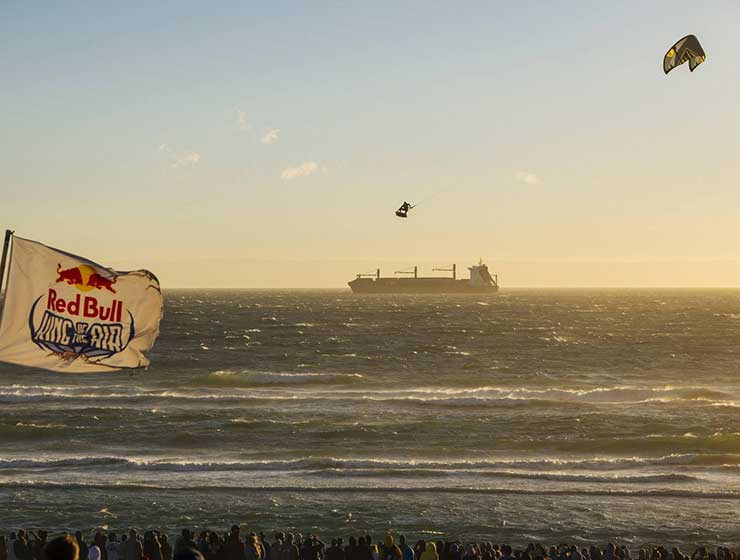 Image for Red Bull King of the Air 2018 Day One Livestream Catch-up