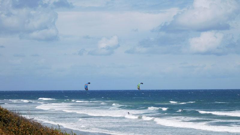 GKA Kite-Surf World Tour - Australia 2018