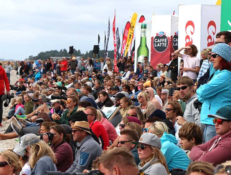 Image for Fehmarn Day Three – GKA Kite-Surf World Tour