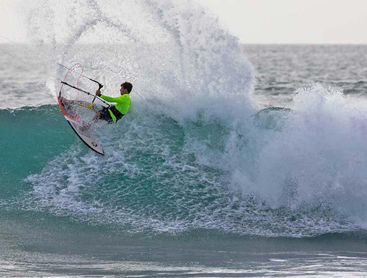 Image for Keahi de Aboitiz – Round 1: GKA KSWT Cape Verde 2018