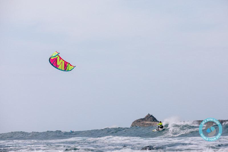 GKA Cape Verde - GKA Kite-Surf World Tour 2018
