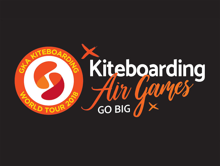 Image for GKA Kiteboarding World Tour: AIR Games