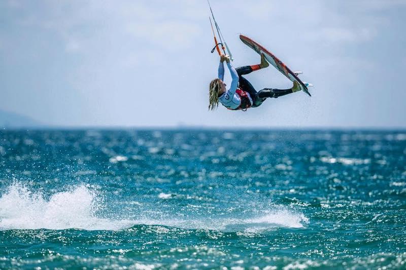 Nicola-Abadjiev GKA Kite-Surf World Tour