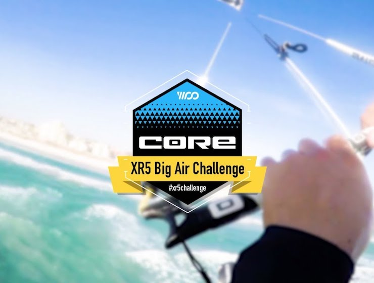 Image for CORE XR5 Challenge