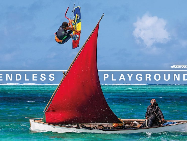 Image for F-One – Endless Playground