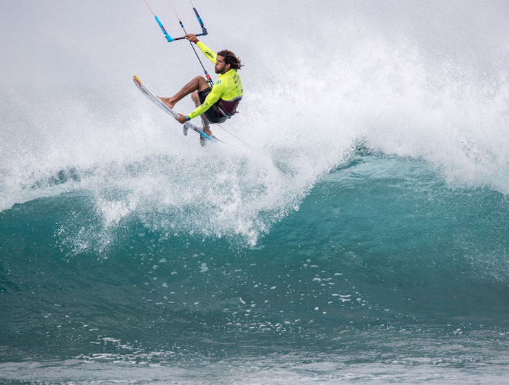 Image for All-action wrap-up from the GKA Cape Verde