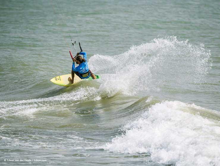 Image for Dakhla – Trials Action – GKA Kite-Surf World Tour 2017