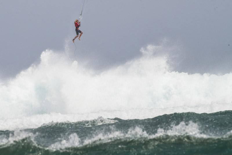 Thorben Jasper - GKA Kite-Surf World Tour