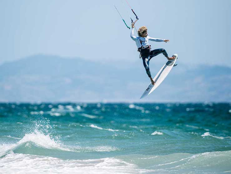 Image for Tarifa – Semi Finals – GKA Kite-Surf World Tour 2017