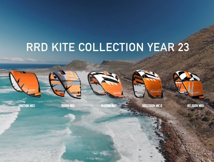 Image for RRD Kite Collection Year 23