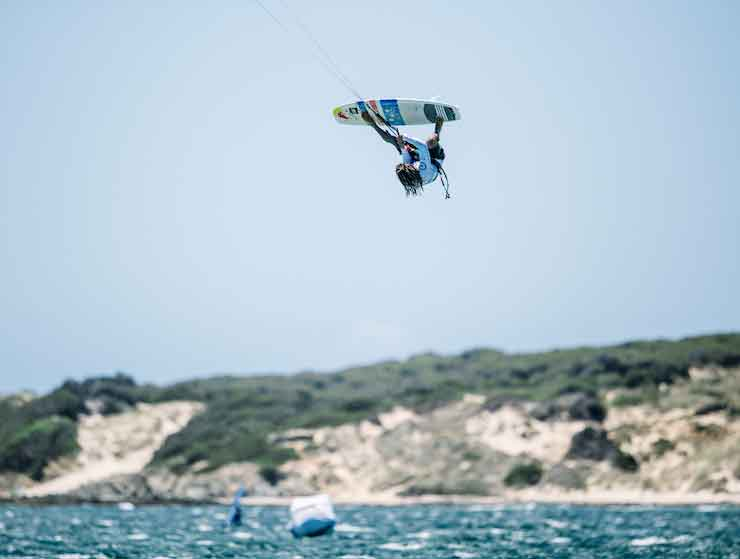 Image for Tarifa – Finals Day – GKA Kite-Surf World Tour 2017