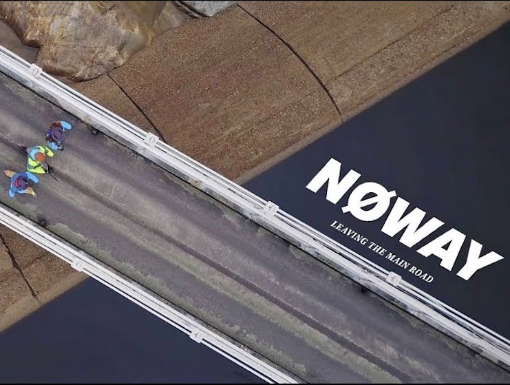 Image for NøWay – Leaving the main road