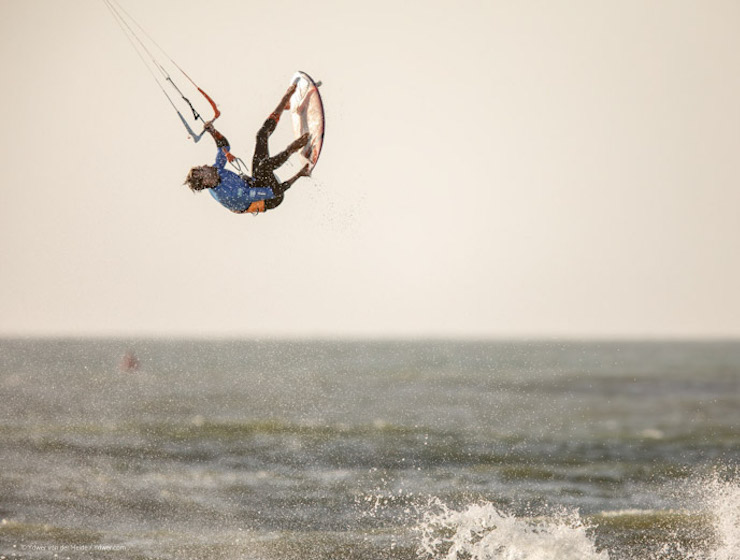 Image for Kite-Surf World Tour Dakhla – Day Three – Double Eliminations