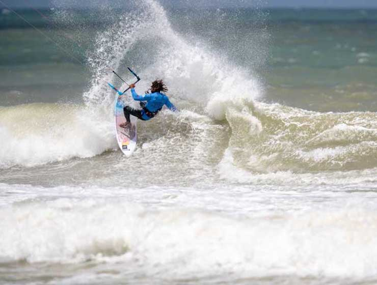 Image for Kite-Surf World Tour Dakhla – Day Two – Single Eliminations