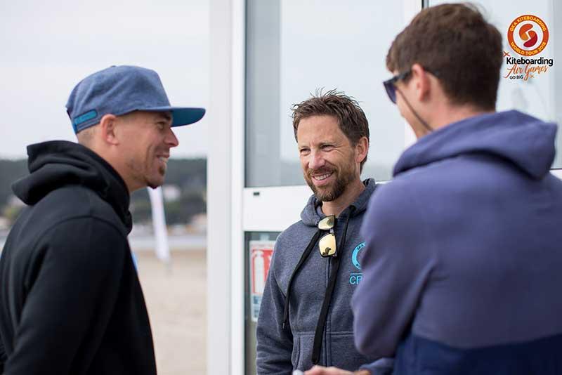 Lewis, Aaron and Joergen GKA Leucate