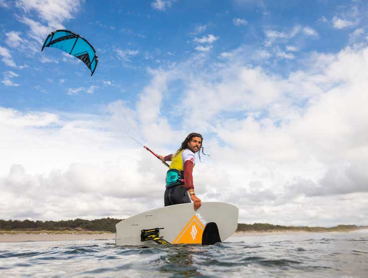 Image for Kite-Surf World Tour Portugal – Exploring Viana