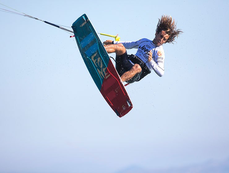 Image for Jeep Tarifa Pro – Air Games Action – Rounds 1, 2 and 3