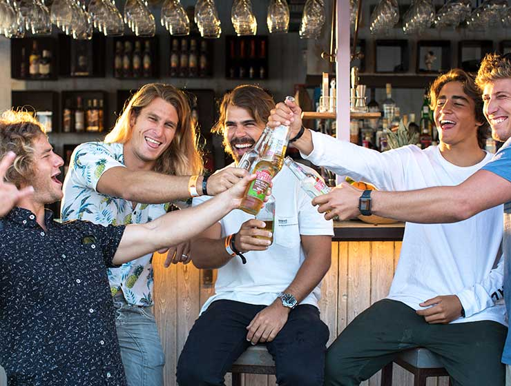 Image for Jeep Tarifa Pro – Opening Ceremony and Evening Party