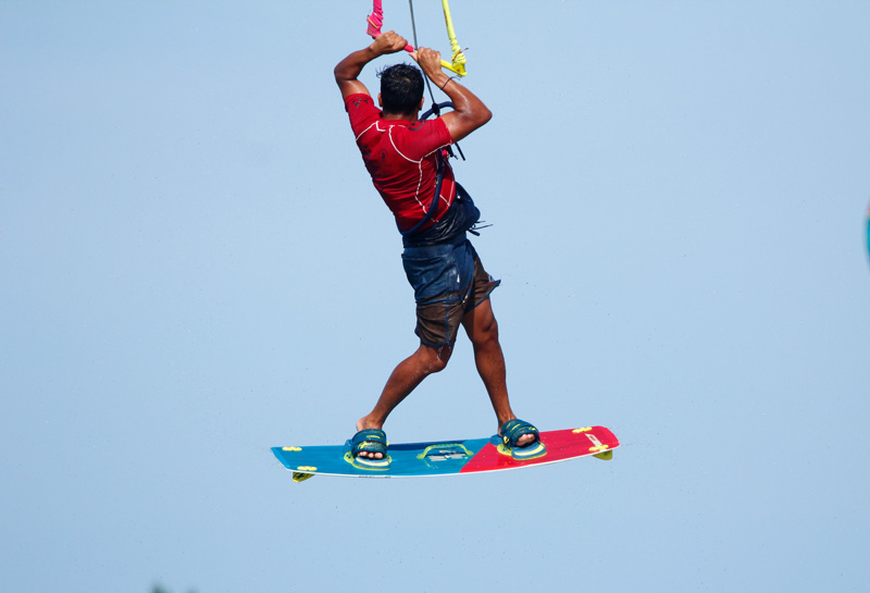 GKA Cabarete Air Games 2018 - Main Event - Day Four