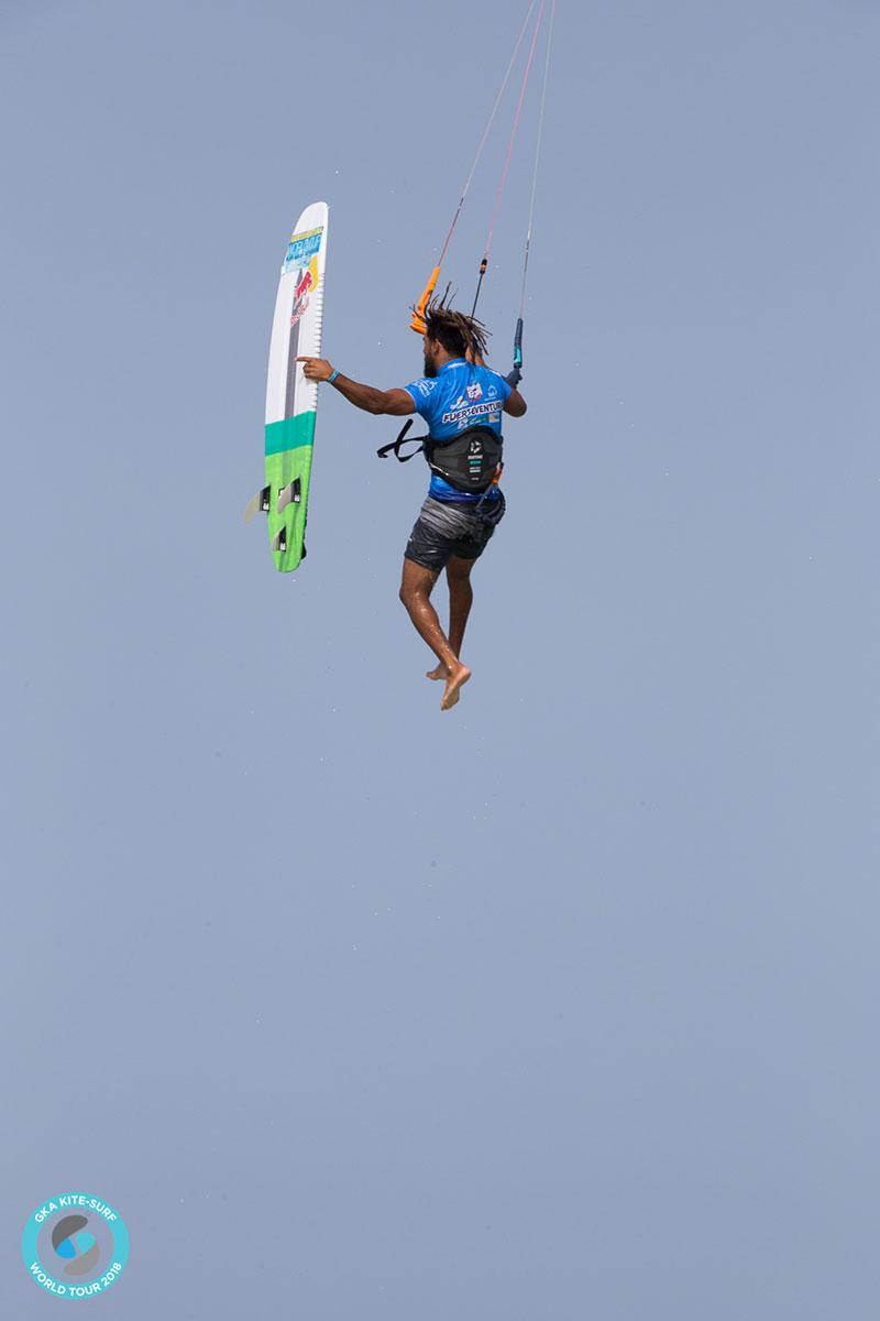 Airton kite loop tick tack Sotavento