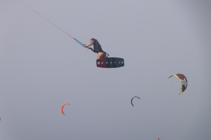 GKA Cabarete Air Games 2018 - Main Event Day Two