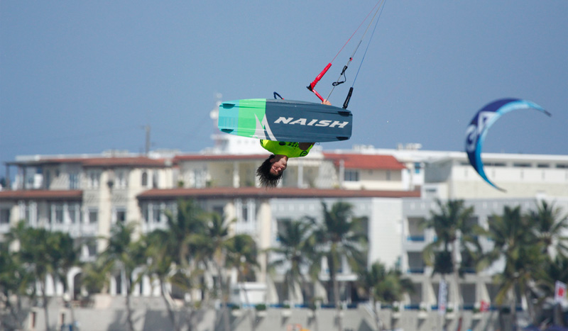 GKA Cabarete Air Games 2018 - Final Day