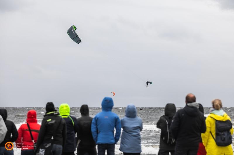 Jesse Richman kite loop board-off Germany