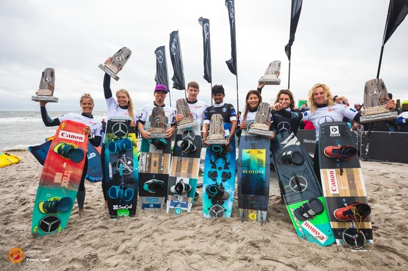 GKA Fehmarn Finalists 2018