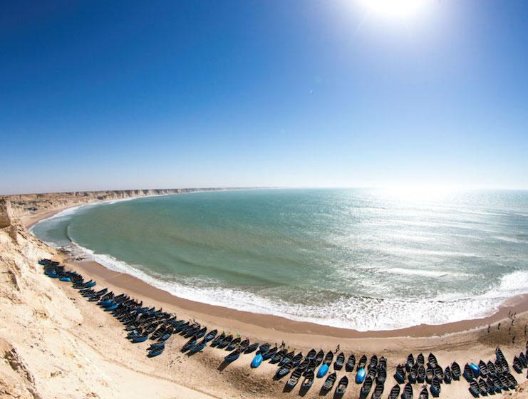 Image for Dakhla, Morocco: 07 – 14 June 2019